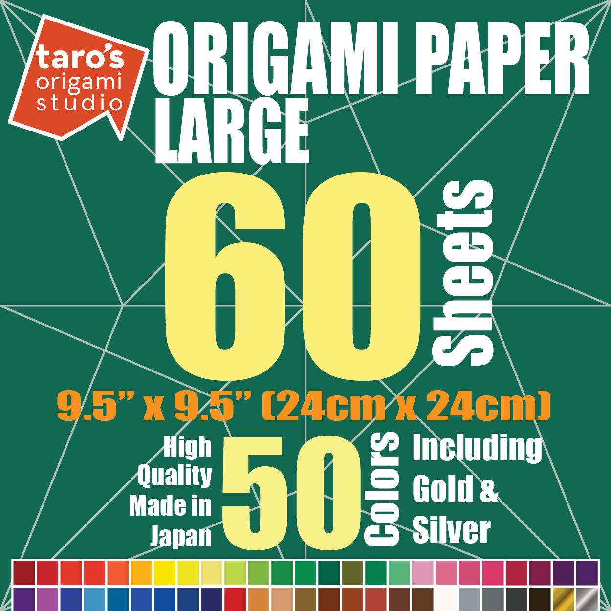 1000 Pure White Origami Paper Cranes Craft 15x15cm Large Origami ... | 1250x1250
