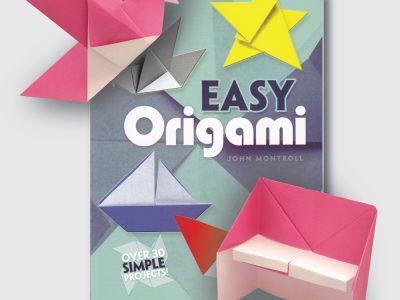 "Taro's ""Easy Origami"" Certification Course"
