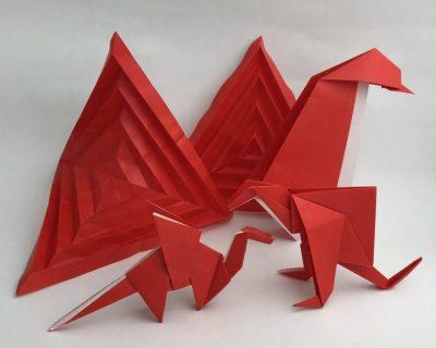 Red Belt Models