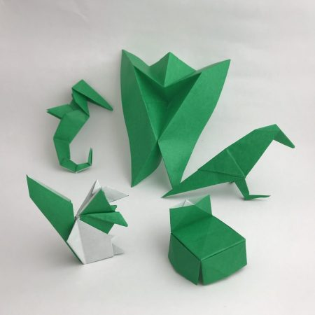 Green Belt Models