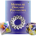 "Protected: ""MODULAR ORIGAMI POLYHEDRA"" Book (FREE If you have bought the book!)"