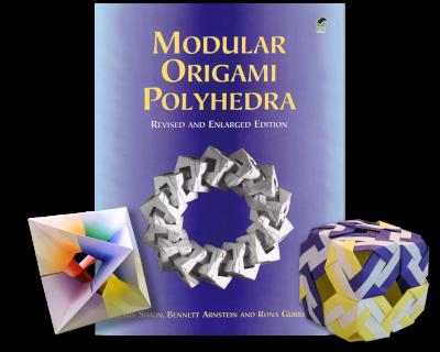 "Protected: Taro's ""MODULAR ORIGAMI POLYHEDRA"" Certification Course"