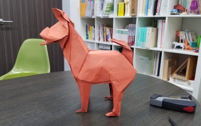 DOG by Taro Yaguchi